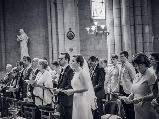 Le mariage de Thomas et Pauline à Nantes, Loire Atlantique 62
