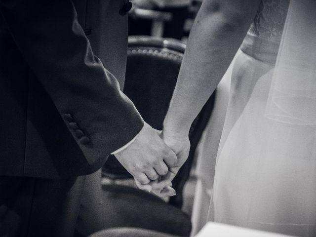 Le mariage de Thomas et Pauline à Nantes, Loire Atlantique 64