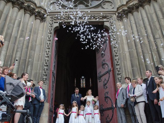 Le mariage de Thomas et Pauline à Nantes, Loire Atlantique 66