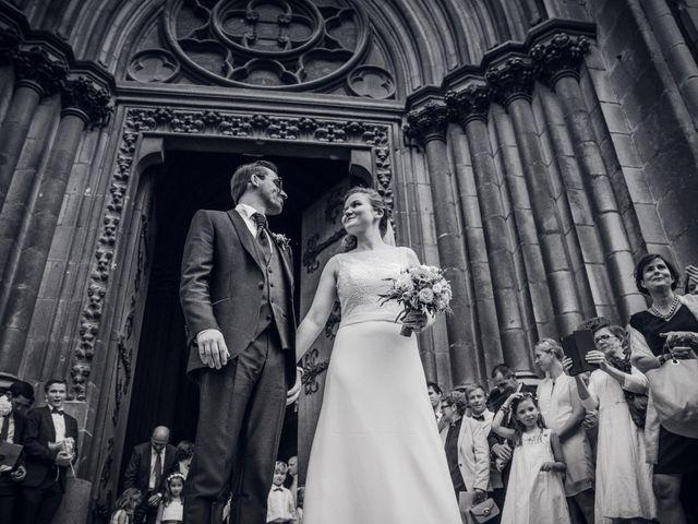 Le mariage de Thomas et Pauline à Nantes, Loire Atlantique 67