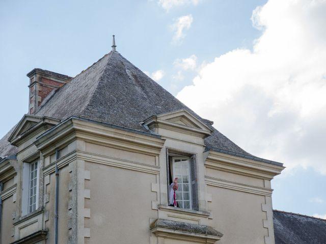 Le mariage de Thomas et Pauline à Nantes, Loire Atlantique 69