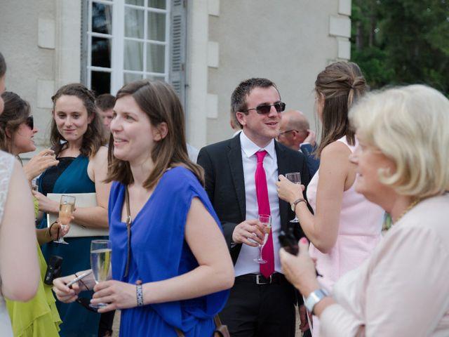 Le mariage de Thomas et Pauline à Nantes, Loire Atlantique 70