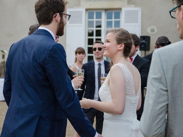 Le mariage de Thomas et Pauline à Nantes, Loire Atlantique 71