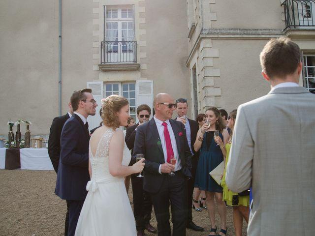 Le mariage de Thomas et Pauline à Nantes, Loire Atlantique 73