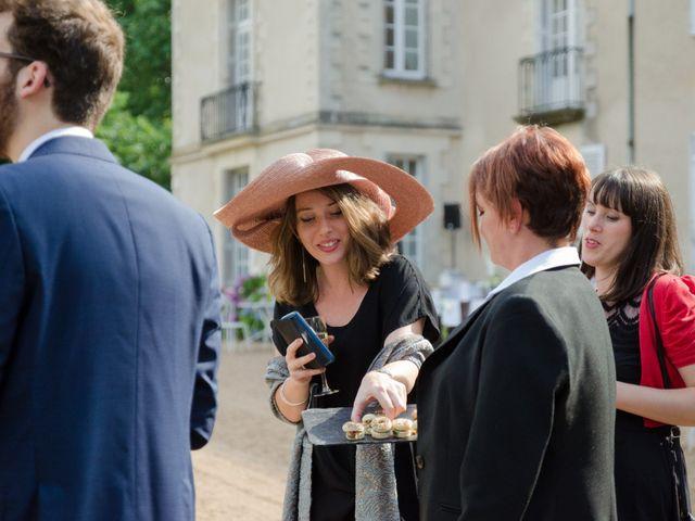 Le mariage de Thomas et Pauline à Nantes, Loire Atlantique 75