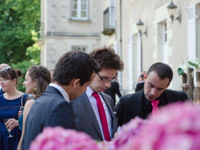 Le mariage de Thomas et Pauline à Nantes, Loire Atlantique 76