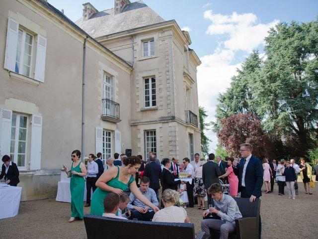 Le mariage de Thomas et Pauline à Nantes, Loire Atlantique 79