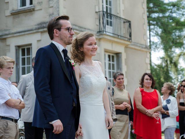 Le mariage de Thomas et Pauline à Nantes, Loire Atlantique 87