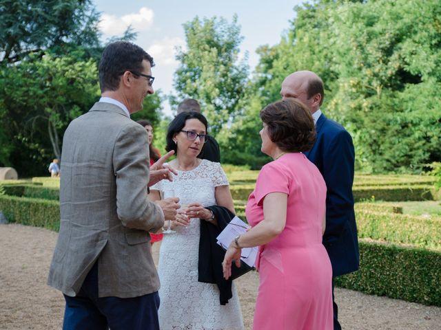 Le mariage de Thomas et Pauline à Nantes, Loire Atlantique 95