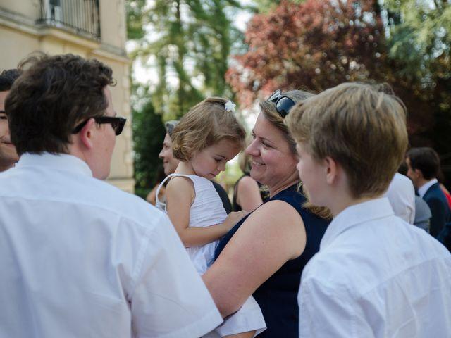 Le mariage de Thomas et Pauline à Nantes, Loire Atlantique 101