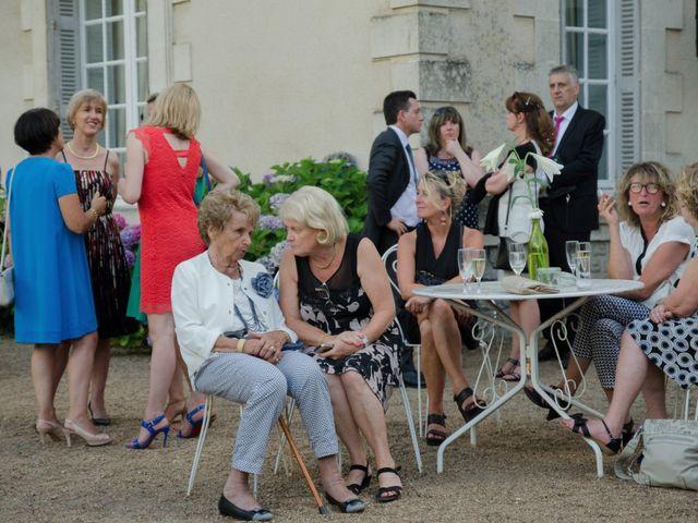 Le mariage de Thomas et Pauline à Nantes, Loire Atlantique 102