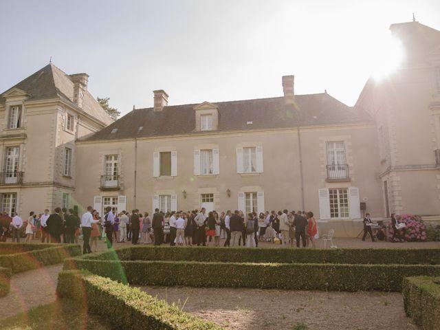 Le mariage de Thomas et Pauline à Nantes, Loire Atlantique 103
