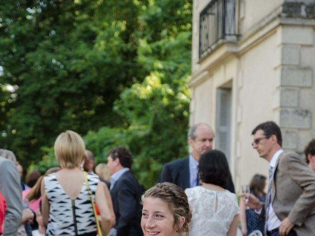 Le mariage de Thomas et Pauline à Nantes, Loire Atlantique 104