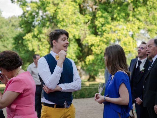 Le mariage de Thomas et Pauline à Nantes, Loire Atlantique 105