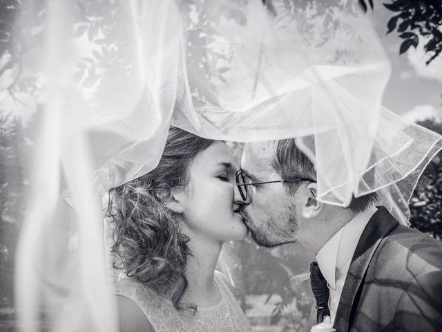 Le mariage de Thomas et Pauline à Nantes, Loire Atlantique 111