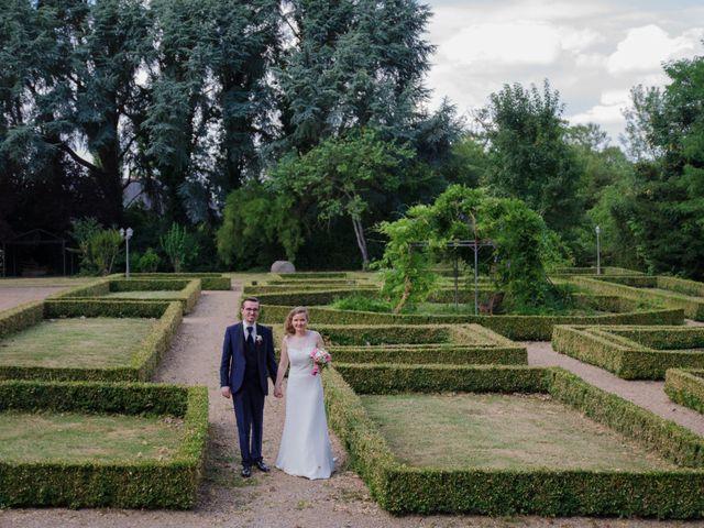 Le mariage de Thomas et Pauline à Nantes, Loire Atlantique 113
