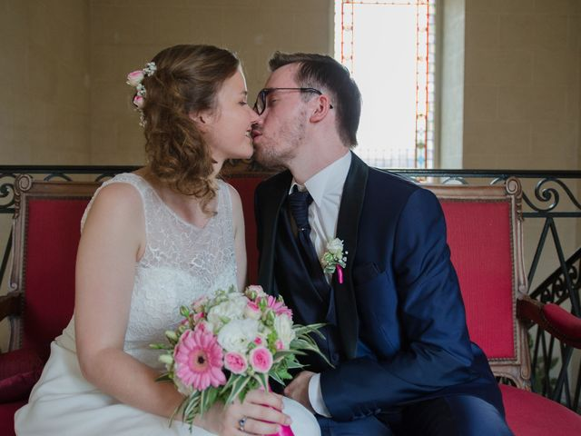 Le mariage de Thomas et Pauline à Nantes, Loire Atlantique 115
