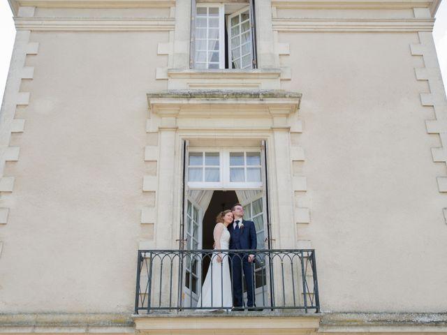 Le mariage de Thomas et Pauline à Nantes, Loire Atlantique 117