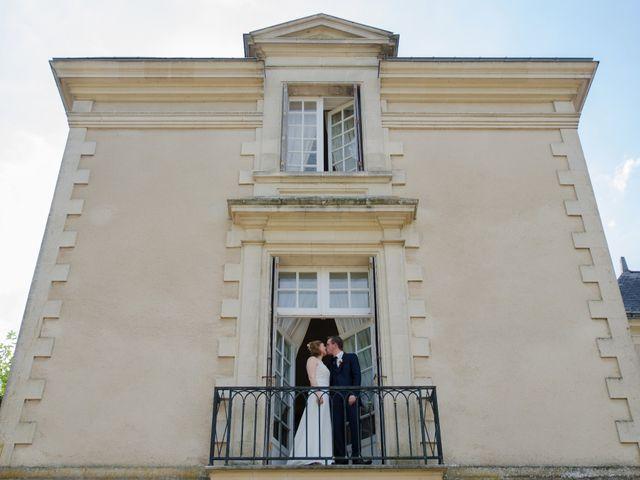 Le mariage de Thomas et Pauline à Nantes, Loire Atlantique 118