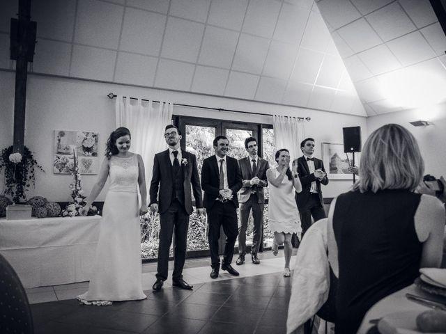Le mariage de Thomas et Pauline à Nantes, Loire Atlantique 131