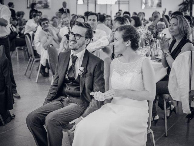 Le mariage de Thomas et Pauline à Nantes, Loire Atlantique 132