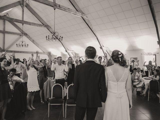 Le mariage de Thomas et Pauline à Nantes, Loire Atlantique 133
