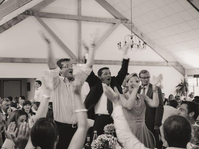 Le mariage de Thomas et Pauline à Nantes, Loire Atlantique 134