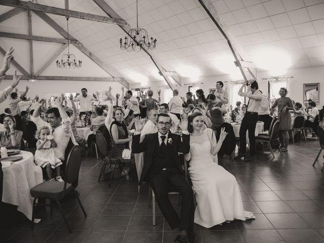 Le mariage de Thomas et Pauline à Nantes, Loire Atlantique 138