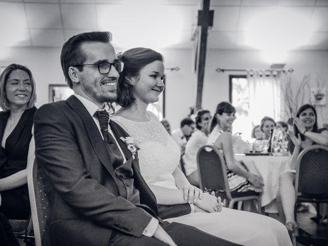 Le mariage de Thomas et Pauline à Nantes, Loire Atlantique 139