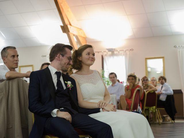 Le mariage de Thomas et Pauline à Nantes, Loire Atlantique 140