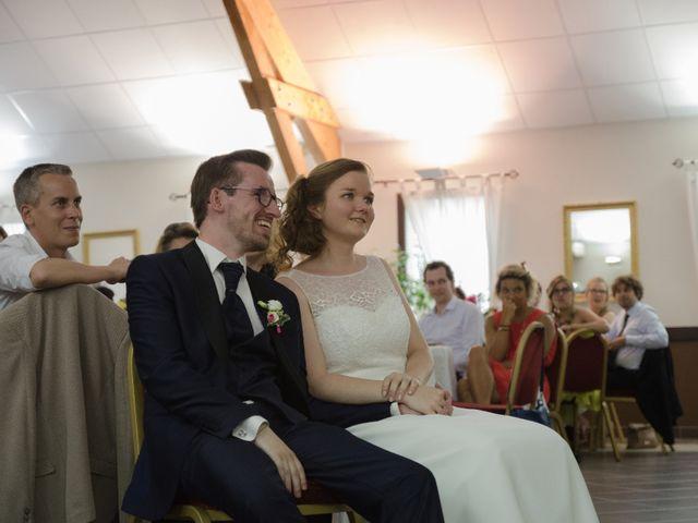 Le mariage de Thomas et Pauline à Nantes, Loire Atlantique 141