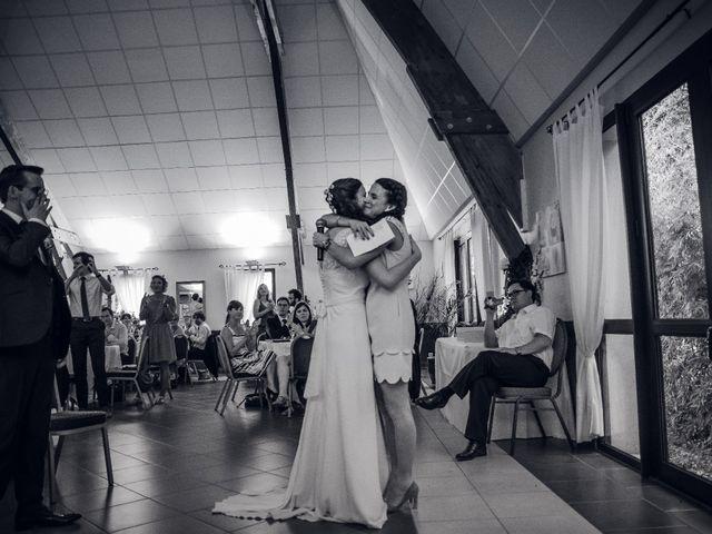 Le mariage de Thomas et Pauline à Nantes, Loire Atlantique 142