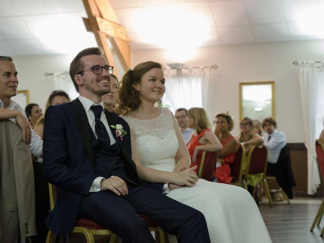 Le mariage de Thomas et Pauline à Nantes, Loire Atlantique 143