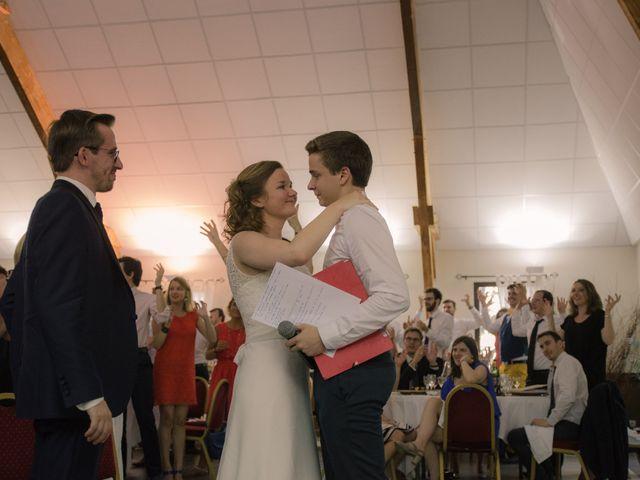 Le mariage de Thomas et Pauline à Nantes, Loire Atlantique 144
