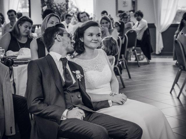 Le mariage de Thomas et Pauline à Nantes, Loire Atlantique 145
