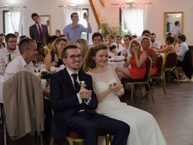 Le mariage de Thomas et Pauline à Nantes, Loire Atlantique 146
