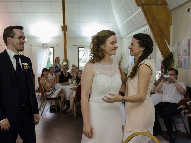 Le mariage de Thomas et Pauline à Nantes, Loire Atlantique 147