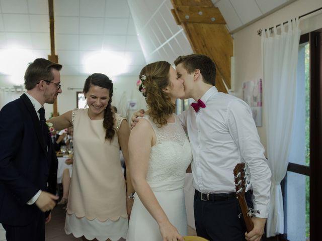 Le mariage de Thomas et Pauline à Nantes, Loire Atlantique 148