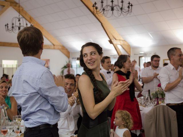 Le mariage de Thomas et Pauline à Nantes, Loire Atlantique 149