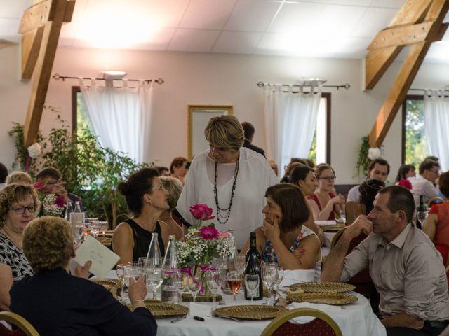 Le mariage de Thomas et Pauline à Nantes, Loire Atlantique 153