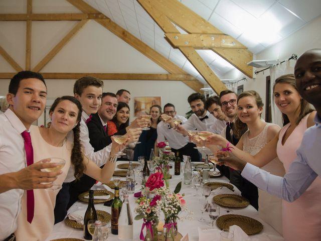 Le mariage de Thomas et Pauline à Nantes, Loire Atlantique 158