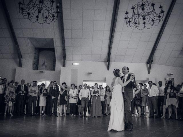 Le mariage de Thomas et Pauline à Nantes, Loire Atlantique 167