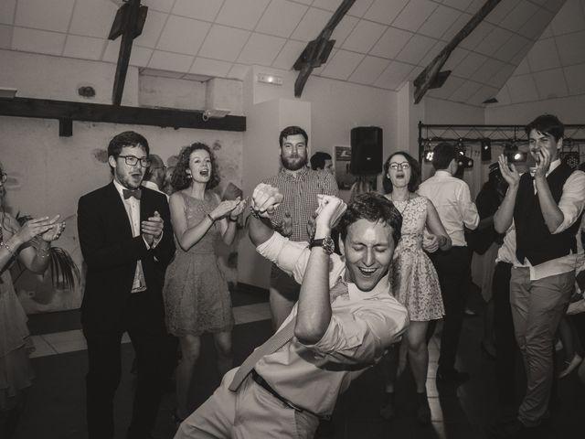 Le mariage de Thomas et Pauline à Nantes, Loire Atlantique 173