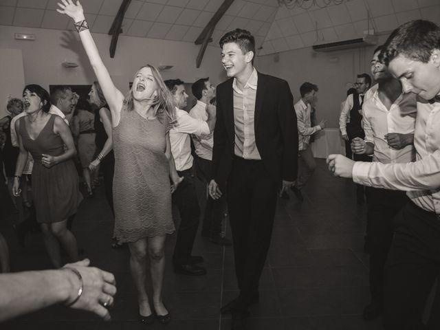 Le mariage de Thomas et Pauline à Nantes, Loire Atlantique 181