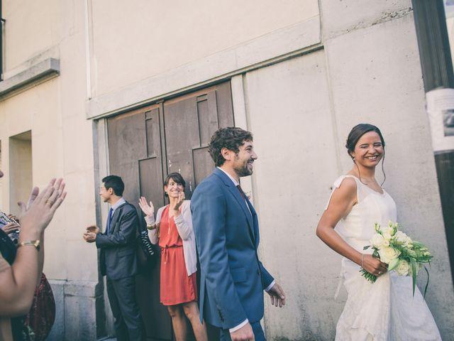 Le mariage de Simon et Lætitia à Jouy-sur-Morin, Seine-et-Marne 3