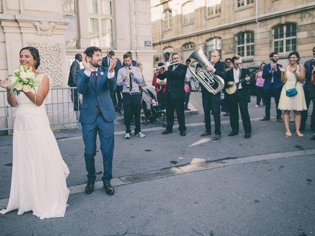 Le mariage de Simon et Lætitia à Jouy-sur-Morin, Seine-et-Marne 6