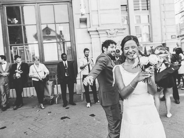 Le mariage de Simon et Lætitia à Jouy-sur-Morin, Seine-et-Marne 7