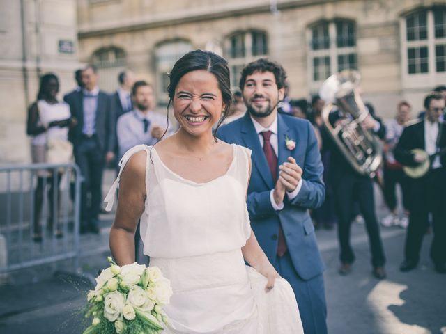 Le mariage de Simon et Lætitia à Jouy-sur-Morin, Seine-et-Marne 8