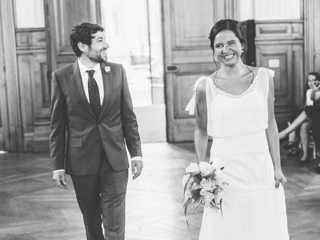 Le mariage de Simon et Lætitia à Jouy-sur-Morin, Seine-et-Marne 15