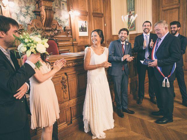 Le mariage de Simon et Lætitia à Jouy-sur-Morin, Seine-et-Marne 18
